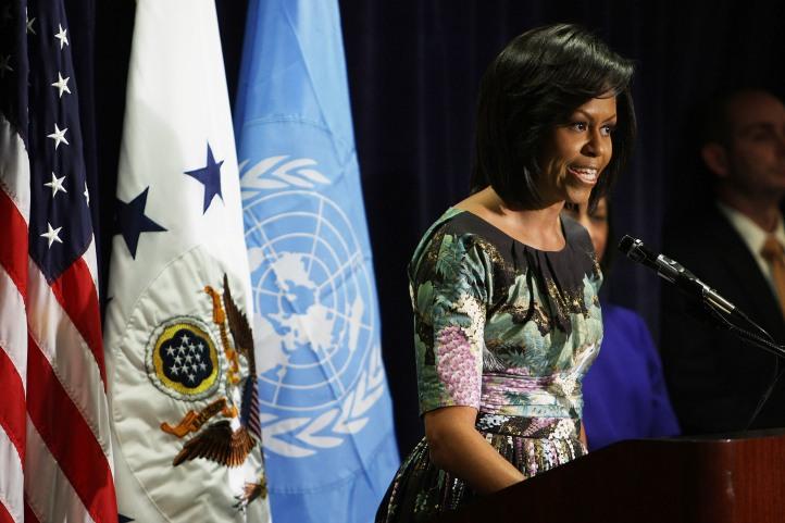 Michelle+Obama+Visits+Mission+UN+New+York+DwGBayAtT6It.jpg