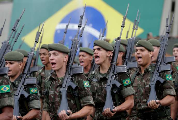 Brazil Dictatorship Commemoration