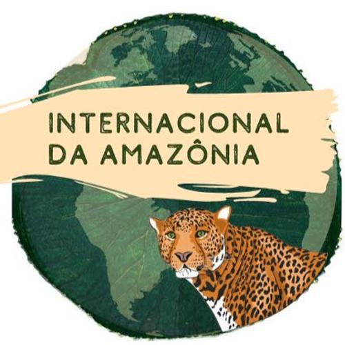 Internacional da Amazônia